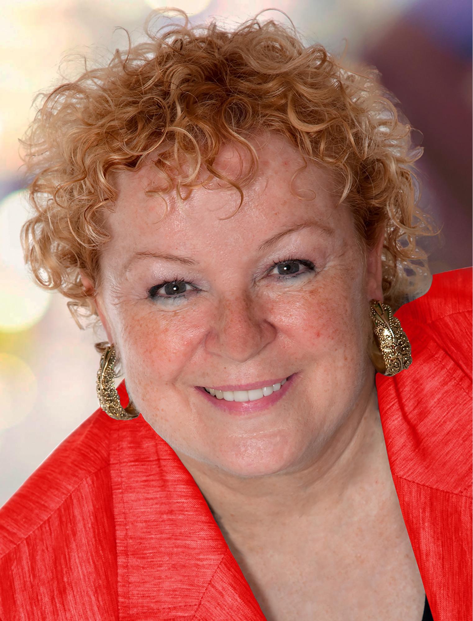 Elaine Birchall, MSW
