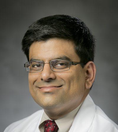 Sandeep Vaishnavi, MD, PhD
